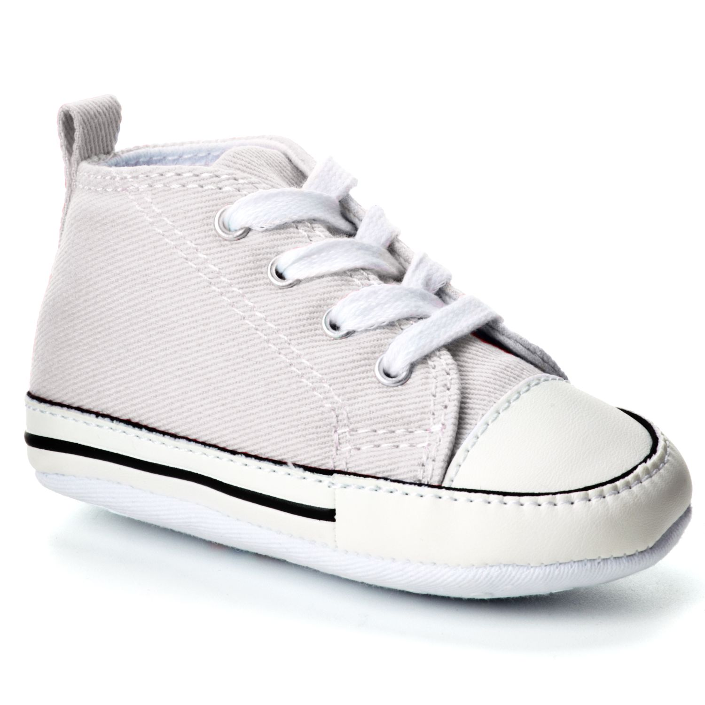 Converse First Star Crib Shoe Converse 04181850 : Baby
