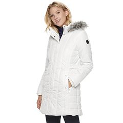 Women's Weathercast Hooded Heavyweight Jacket