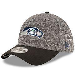 Adult New Era Seattle Seahawks 2016 NFL Draft 39THIRTY Flex-Fit Cap