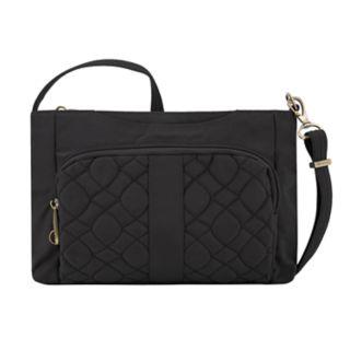 Travelon Anti-Theft Signature Quilted Slim Bag