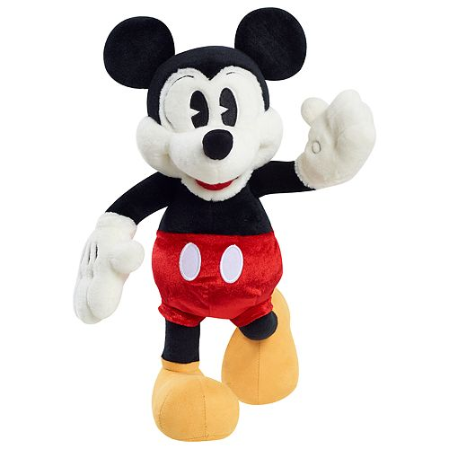 Disney's Mickey Mouse Mickey's 90th Deluxe Large Plush