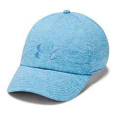 9cedaffaf34 Blue Under Armour Hats - Accessories