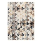 Rizzy Home Xcite Contemporary II Geometric Rug