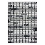 Rizzy Home Xcite Contemporary IV Geometric Rug