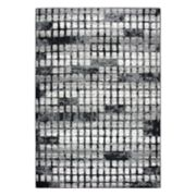 Rizzy Home Xcite Contemporary IV Geometric Rug