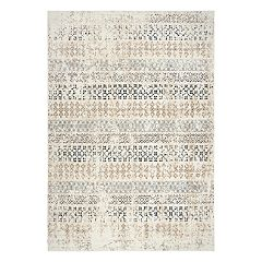 Rizzy Home Xcite Contemporary VII Geometric Rug