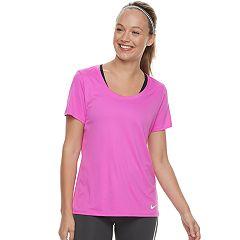 Women's Nike Dry Training Tee