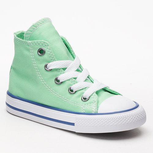 f21b5ea1861 Baby   Toddler Converse Chuck Taylor All Star High-Top Sneakers