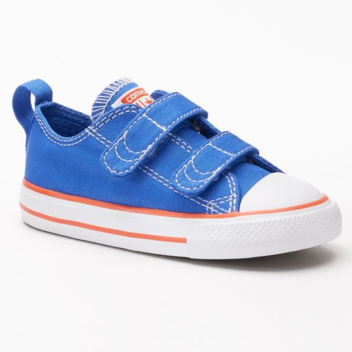 Toddler's Converse Chuck Taylor All Stars 2V Sneakers