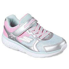 Skechers GOrun 400 Sparkle Sprinters Girls' Sneakers