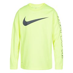 Boys 4-7 Nike Swoosh 'Just Do It.' Tee