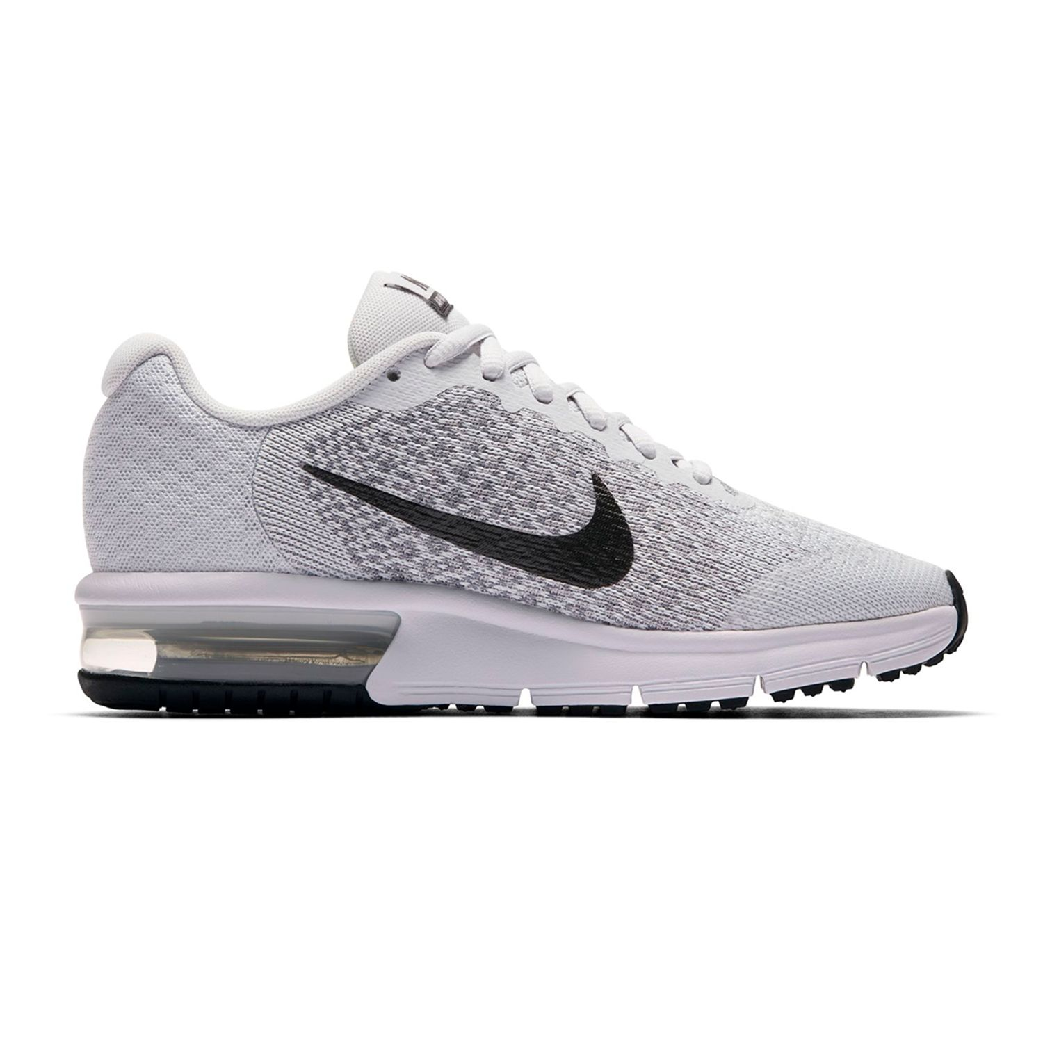 nike air max sequent 2 review