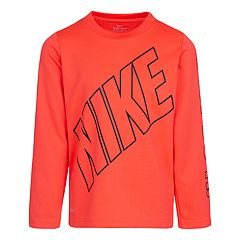 Boys 4-7 Nike Dri-FIT Waffle Knit Graphic Tee