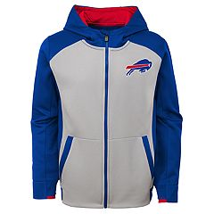 Boys 8-20 Buffalo Bills Hi-Tech Hoodie