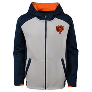 Boys 8-20 Chicago Bears Hi-Tech Hoodie