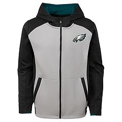 Boys 8-20 Philadelphia Eagles Hi-Tech Hoodie
