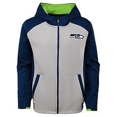 Boys 8-20 Seattle Seahawks Hi-Tech Hoodie