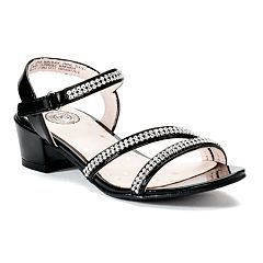 SO® Poster Girls' High Heel Sandals