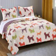 Baxter Quilt Set
