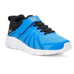 FILA® Fraction Strap Boys Sneakers