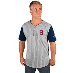 Men's Majestic Boston Red Sox Life or Death Tee