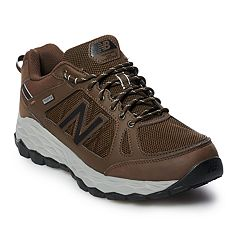 New Balance Fresh Foam 1350 Men s Waterproof Hiking Shoes 815f60664f