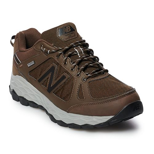 new balance walking and hiking