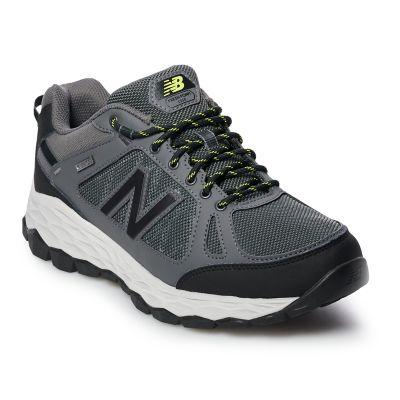 New Balance Fresh Foam 1350 Men's Waterproof Hiking Shoes