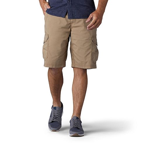a7532f7691 Men's Lee Extreme Motion Crossroads Cargo Shorts