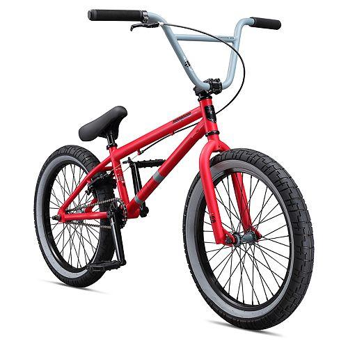 Mongoose 20-Inch Legion L60 Bike