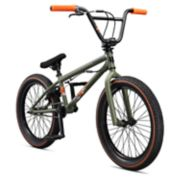 Mongoose 20-Inch Legion L40 Bike