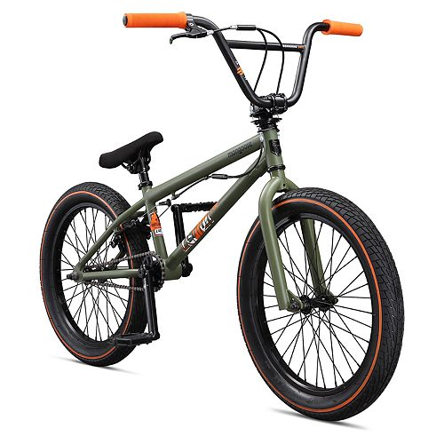 Mongoose 20-Inch Legion L40 Bike