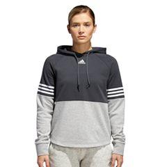 Women's adidas Sport ID Color Block Hoodie
