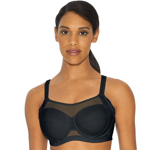 db1ea4fd218 Champion Bras  Smoothing Underwire High-Impact Sports Bra B1277