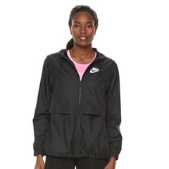 Womens Windbreaker Coats Amp Jackets Outerwear Clothing