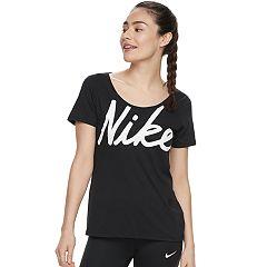 Women's Nike Dry Training Graphic T-Shirt