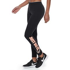 Women's Nike Sportswear 'Just Do It' Graphic Leggings