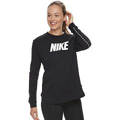 Women's Nike Sportswear Advance 15 Long Sleeve Top