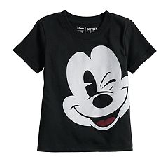 Disney's Mickey Mouse Toddler Boy Graphic Softest Tee by Jumping Beans®