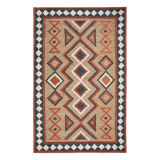 Rizzy Home Mesa Southwest Tribal IV Geometric Rug