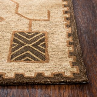 Rizzy Home Mesa Southwest Tribal V Geometric Rug