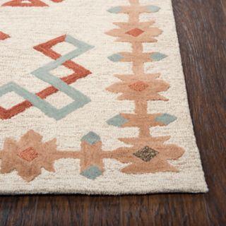 Rizzy Home Mesa Southwest Tribal VII Geometric Rug