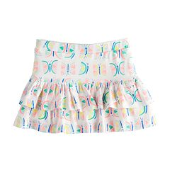 Toddler Girl Jumping Beans® Tiered Tulip Skort