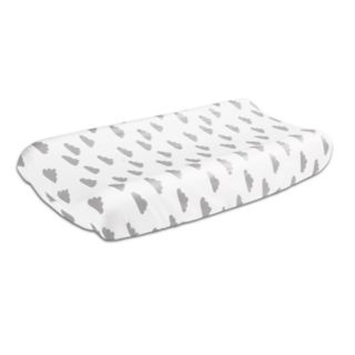 The Peanut Shell Cloud Changing Pad Cover