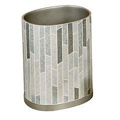 Popular Bath Titania Wastebasket