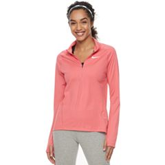 Women's Nike Dry Half-Zip Running Top