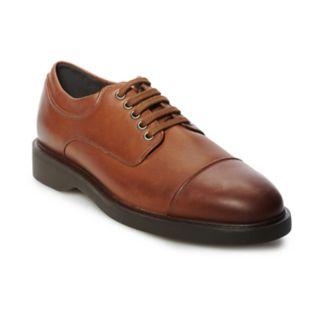 Brown Bilt Butch Men's Dress Shoes