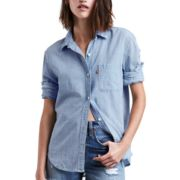 Women's Levi's Boyfriend Shirt