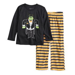 Toddler Jammies For Your Families Halloween Pajamas