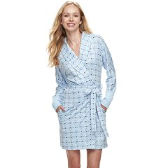Women's SONOMA Goods for Life™ Whisperluxe Robe